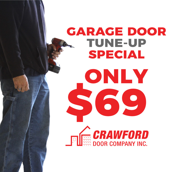 Crawford Tune Up Special